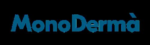 Monodermà vitamine logo