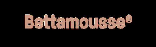 Bettamousse deramtosi logo
