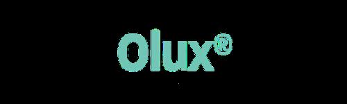Olux schiuma logo