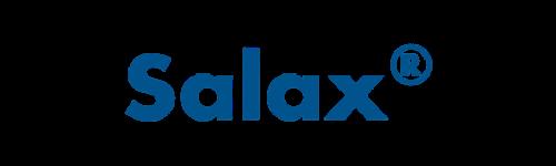 Salax Mousse cheratosi logo