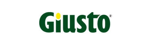 Giusto senza glutine logo