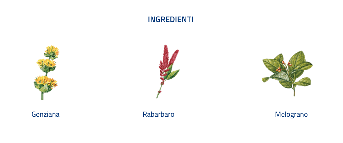 ingredienti caramelle