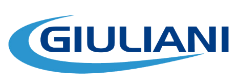 Logo Giuliani Pharma